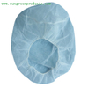 Disposable non-woven hood